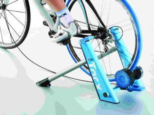 Fahrrad Rollentrainer tacx