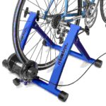 Fahrrad Rollentrainer relaxdays