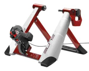 Rollentrainer Rennrad elite novo mag force
