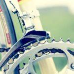 Rollentrainer Fahrrad schaltung