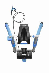 Rollentrainer Test tacx booster t2500