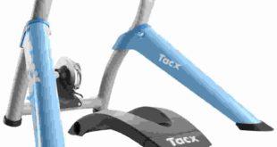 tacx rollentrainer satori smart